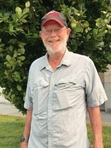 Walters, Carl Profile Photo